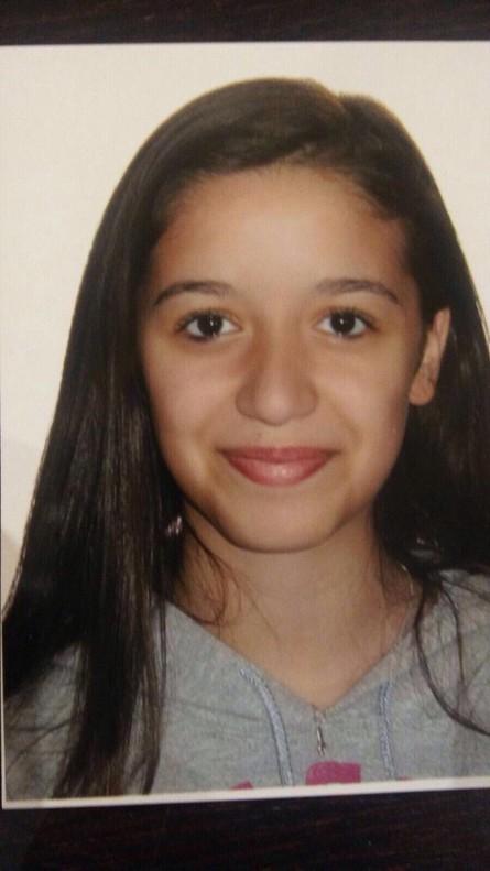 Un vigilante localiza a María, la niña de 14 años, desaparecida en el Eixample de Barcelona