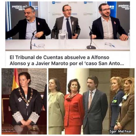 Editorial: La sociedad española muestra su indignación por su