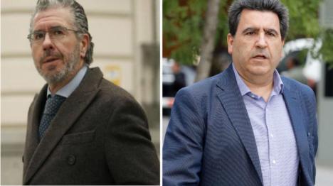 David Marjaliza, El conseguidor de la Púnica señala al presidente de Acciona como donante del PP