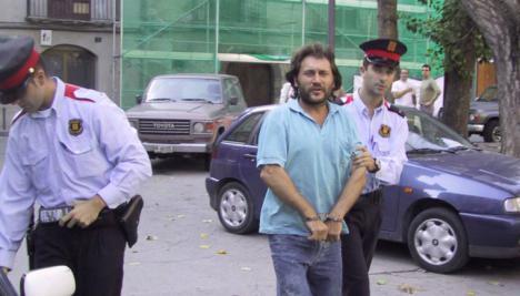 Detenido 'el Rambo de la Cerdanya', un peligroso delincuente