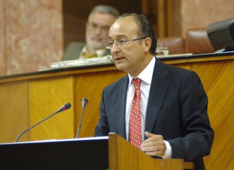 La juez Núñez cita a petición de la Fiscalía Anticorrupción al exconsejero andaluz Martín Soler, a dos ex altos cargos más y a tres exreponsables de Santana
