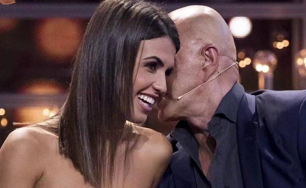 Kiko Matamoros se casa con Cristina Pujol el 21 de junio