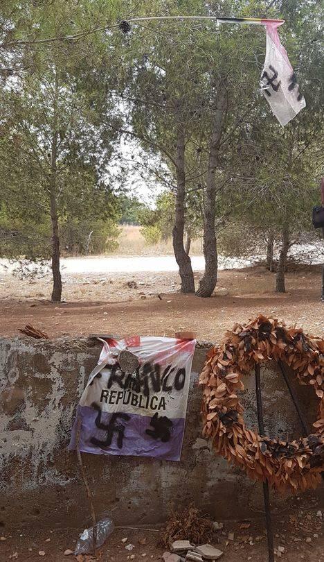 Matías Alonso, Coordinador del GRMH, denuncia daños en el