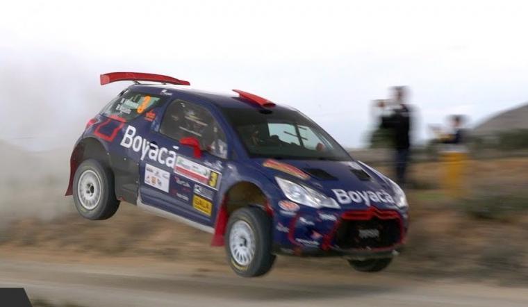 El 'IX Rallye Tierras Altas de Lorca', que se celebra el 6 y 7 de Marzo, abre el Campeonato de España de Tierra y el Supercampeonato de España