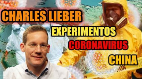 Charles Lieber el científico detenido en Estados Unidos, no vendió el coronavirus a China como se ha publicado
