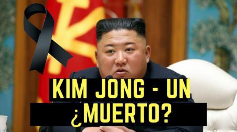 Siguen las especulaciones sobre el estado de salud de Kim Jong-un: