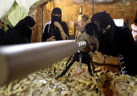 La Fiscalía solicita para los ocho acusados por la venta de armas a Arabía Saudí hasta 29 años años de cárcel