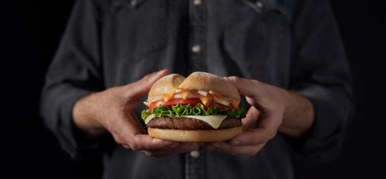 '¡Gracias McDonald,s! Big good', por Francisco Gil Díaz, Secretario General Coag Murcia