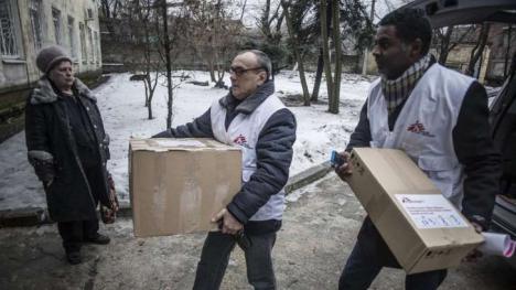 En Médicos Sin Fronteras también ha habido abusos sexuales