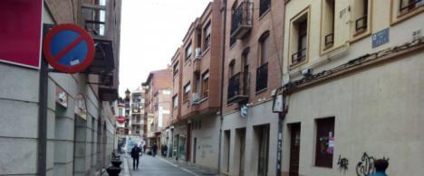El Juez decreta prisión para el hombre que apuñaló a otro hombre en Medina del Campo