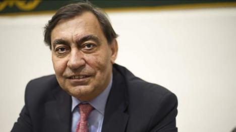 Julián Sánchez Melgar el sustituto de Maza en la Fiscalía General