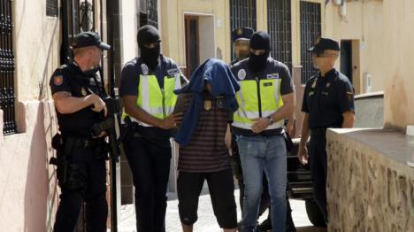 ULTIMA HORA. El presunto yihadista detenido es militante del PP de Melilla