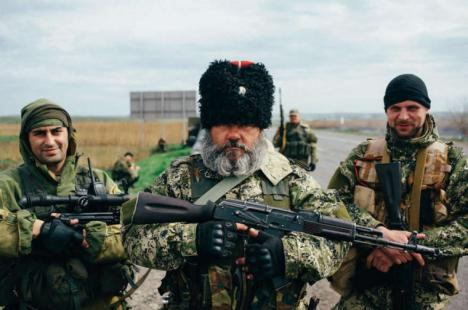 RUSIA PLANEA INSTALAR UNA BASE MILITAR EN LIBIA
