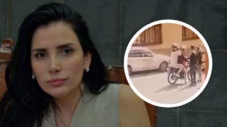 La excongresista colombiana Aída Merlano se fuga de la prisión en la que cumplía condena