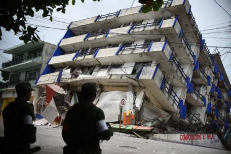 Muerte y ruina en México