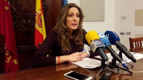 El PP de Lorca denuncia que la
