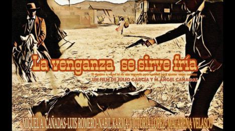 'La Venganza se sirve fria', un corto almeriense seleccionado para el Western Film Festival