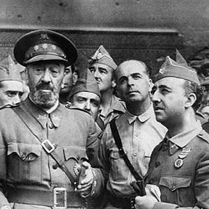 Después de Franco le llegará el turno a los generales Milans del Bosch y a Moscardó