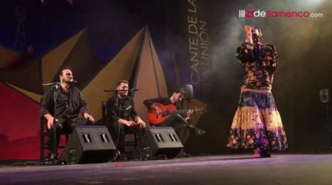 Hoy jueves 8 de agosto, a las 22 horas, II Semifinal de los concursos de cante, guitarra e instrumentistas flamencos de la 59 edición del Festival del Cante de las Minas