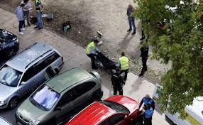 Un mujer muerta en Miranda de Ebro (Burgos) con heridas de arma blanca