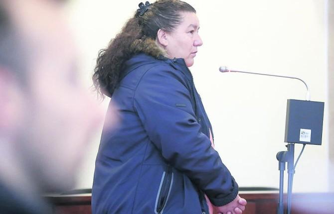El fiscal solicita más 4 años de cárcel para 7 miembros de 'Los Mondongos