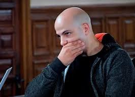 El jurado popular declara a Sergio Morate culpable por unanimidad.