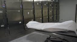 Los cadáveres han sido trasladados al Instituto de Medicina Legal, en la Ciudad de la Justicia