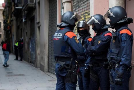 Nuevo apuñalamiento en Barcelena: es el tercero en la últimas 24 horas
