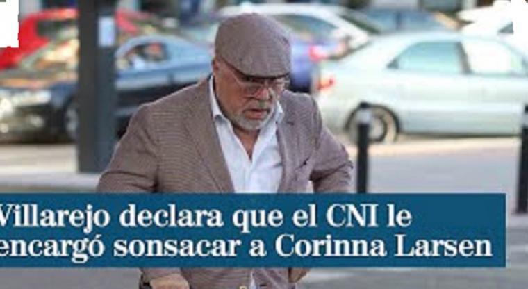 El ex-comisario Villarejo, absuelto de los delitos de injurias y denuncia falsa de los que le acusaba el CNI