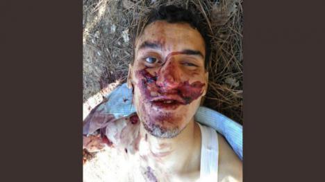 Investigan quién ha filtrado a los medios la foto del terrorista abatido,Younes Abouyaaqoub