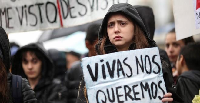 Miles de mujeres exigirán en toda España los 200 millones del pacto de Estado contra la violencia machista