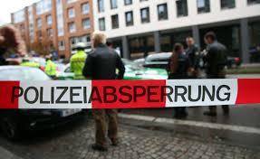 El individuo que ataco en Múnich, cuchillo en mano a varias personas ha sido detenido