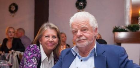 El marido de la alcaldesa de Marbella detenido después de que la policía registrara su empresa