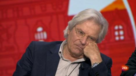 Javier Nart abandona Ciudadanos