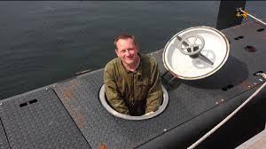 La policía encuentra la cabeza y las piernas de la periodista sueca que fue asesinada en el submarino.