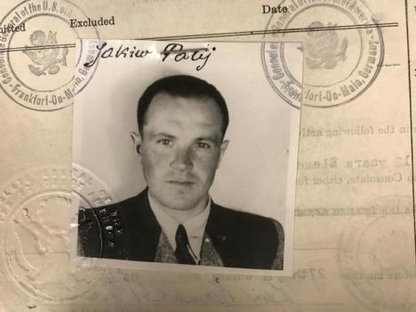 ESTADOS UNIDOS PERMITE LA DEPORTACIÓN DE UN CRIMINAL DE GUERRA NAZI