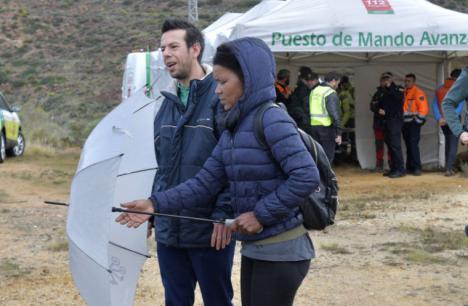 La Guardia Civil cree que Gabriel fue enterrado en un terreno de sus abuelos paternos