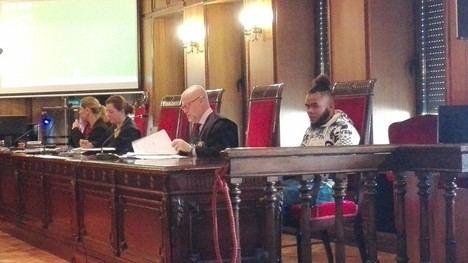 La físcalia se mantiene en la peticiónde 21 años y medio de cárcel para el acusado de asesinar a una mujer en Caudete
