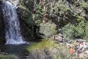 El Parque Nacional Sierra de las Nieves