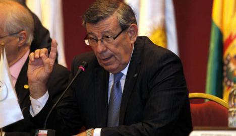 Uruguay considera ua irresponsabilidad el reconocimiento de Guaidó como presidente de Venezuela