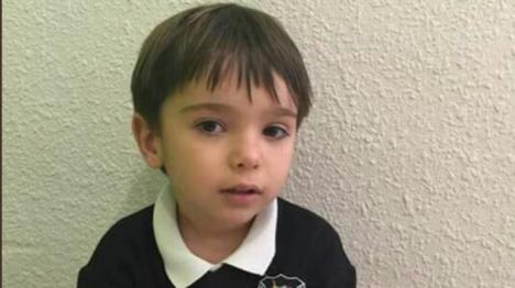 Aparece el ñiño autista desaparecido en Toledo