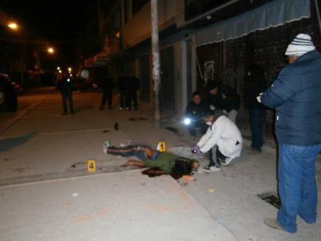 Muerto tras una pelea cerca de una discoteca en Barcelona