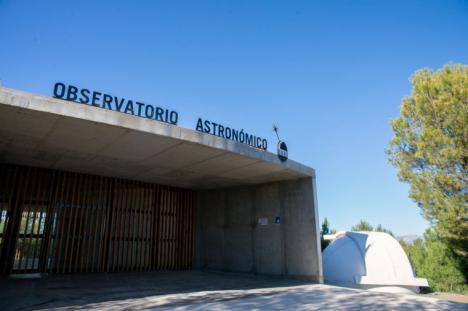 El Ayuntamiento de Puerto Lumbreras lleva a cabo varios proyectos de prevención de drogodependencias destinados a jóvenes y padres