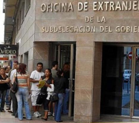 En Lorca conviven ciudadanos de 89 nacionalidades distintas, según los datos del padrón municipal de habitantes