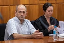 Declarado culpable de dos asesinatos al acusado del crimen de Caravaca