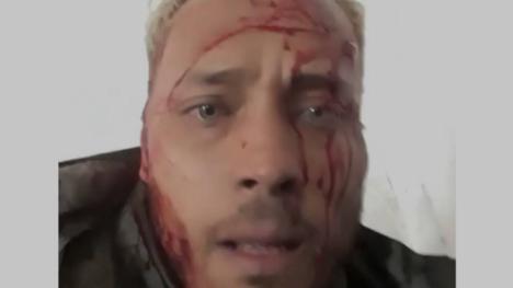 Objetivo: capturar al piloto que se rebeló contra Maduro y darle muerte.
