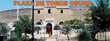 Se organiza en plaza de toros de Osuna un tentadero solidario