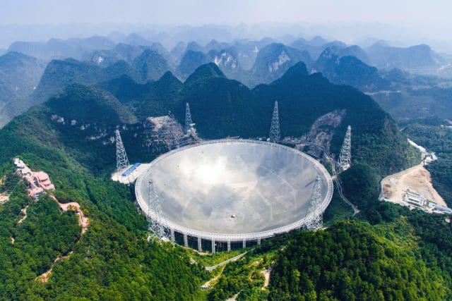 China una nación innovadora
