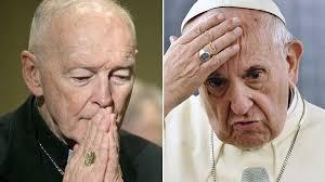 El testimonio Viganò pone al Papa en el ojo del Huracán