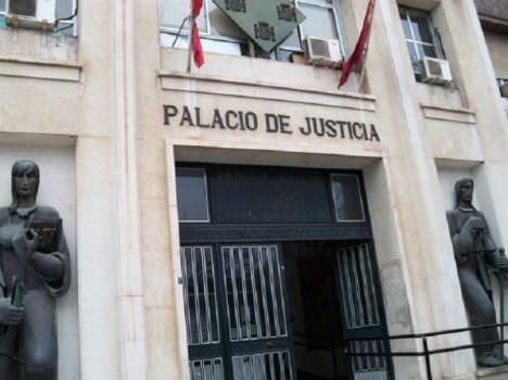 Prisión para el acusado de disparar a su expareja en Las Torres de Cotillas